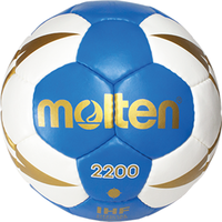 Molten Handbal H2X2200-BY