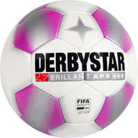 Derbystar Voetbal Brillant APS Pink