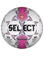 Select Voetbal Vision