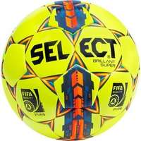 Select Voetbal Brillant Super Yellow