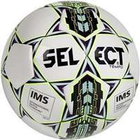 Select Voetbal Tempo