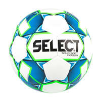 Select Voetbal Solo Soft Indoor wit/blauw mt 4/5