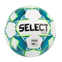 Select Voetbal Futsal Super Wit blauw 3613446002
