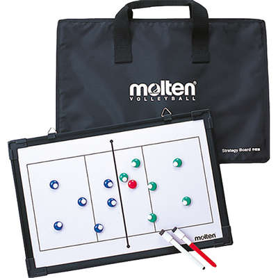 Molten Strategieboard Volleybal MSBV
