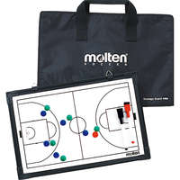 Molten Strategieboard Basketbal MSBB