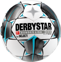 Derbystar Voetbal Bundesliga Brillant TT Replica