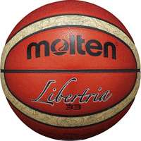 Molten Basketbal Libertria 33 Indoor Outdoor B7T3500