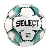 Select Voetbal Brillant Super TB wit groen