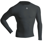 McDavid Compression Shirt Long Sleeve 894T zwart
