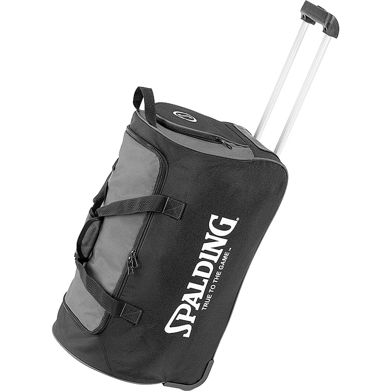 Spalding Travel Trolley Tube M