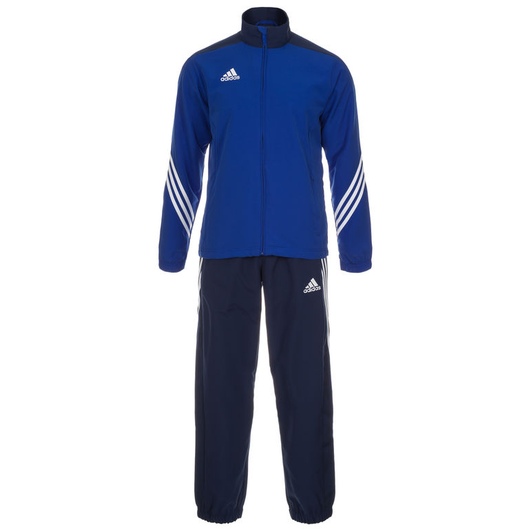 adidas Performance Set: Sereno 14 trainingspak voor heren