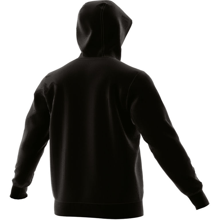 Adidas Core 15 Hoody Black