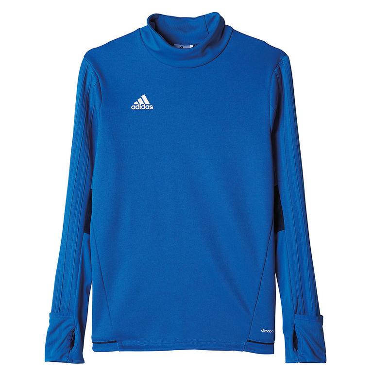Fleece jacks adidas Tiro17 Trainingsshirt