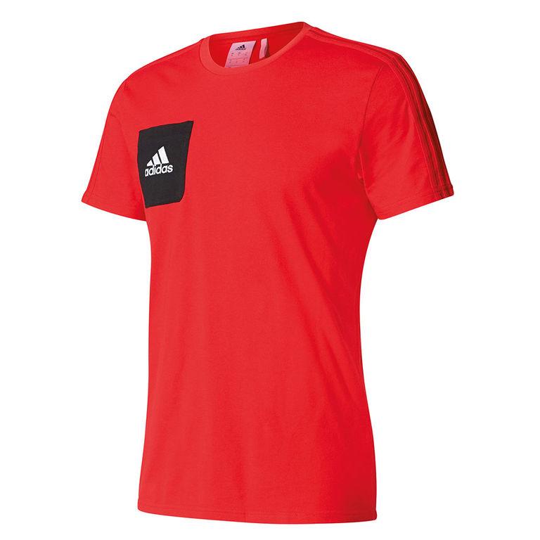 adidas Performance Tiro 17 T-shirt voor heren