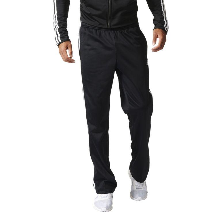 adidas Men's ZNE Striker Training Pants Black S Black