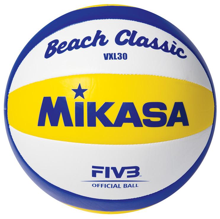 Mikasa Beachvolleybal VXL30 Beach Classic