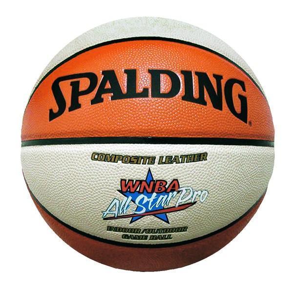 Spalding WNBA All Star Pro Indoor/Outdoor