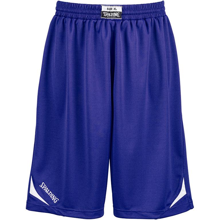 Korte Broeken Spalding Attack Shorts