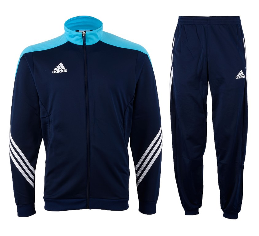Adidas Sereno 14 Polyester Trainingspak Junior