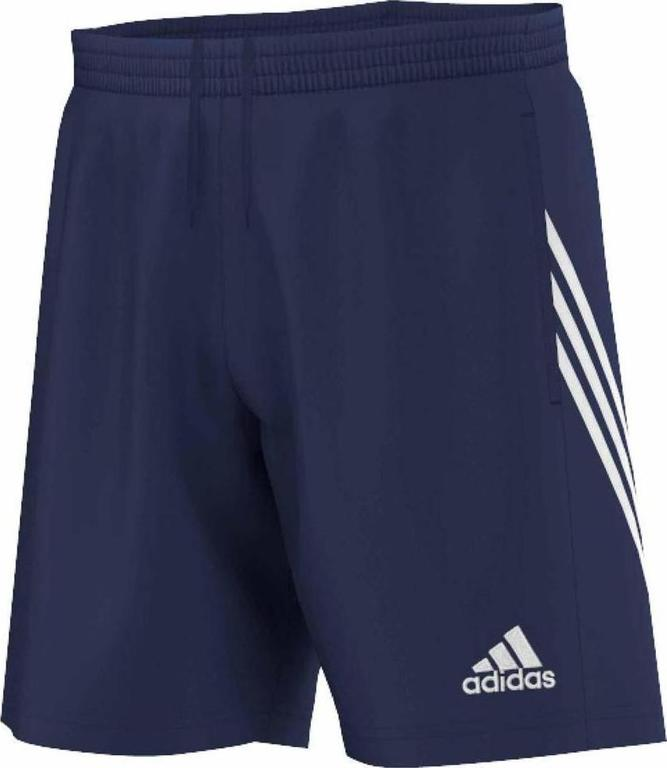 Adidas Sereno 14 Training Short Navy