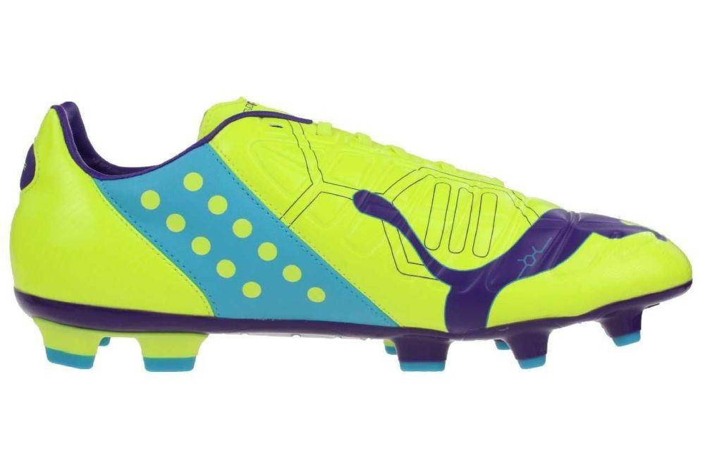 PUMA evoPower 3 FG voetbalschoen voor heren