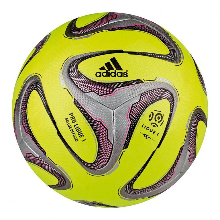 Adidas Voetbal Pro Ligue 1 Officiële Wedstrijdbal