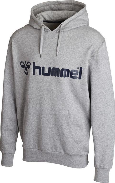 HUMMEL TEAMSPORT Classic Bee hoodie voor heren