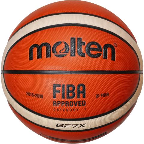 Molten Basketbal GF7X