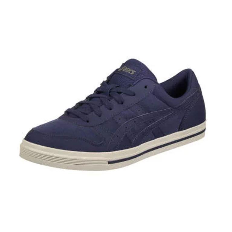 Mens Aaron Sneakers Blauw Heren. Size 44