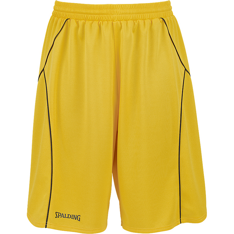 Korte Broeken Spalding Crossover Shorts