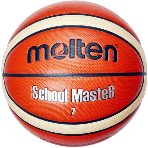 Molten Basketbal School Master BG7-SM