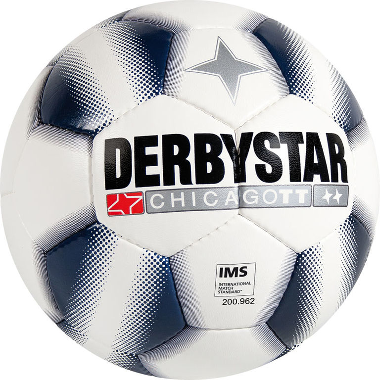 Derbystar Voetbal Chicago TT