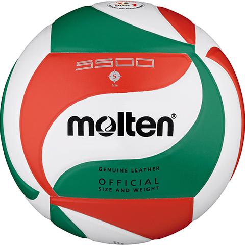Molten Volleybal V5M5500