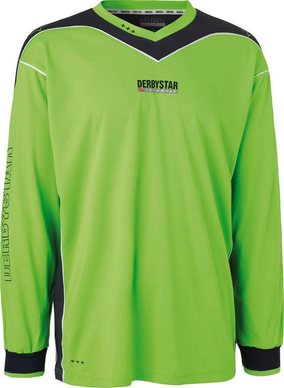 Derbystar Goal Keeper Shirt Brillant