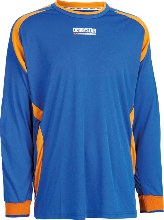 Derbystar Goal Keeper Shirt Aponi