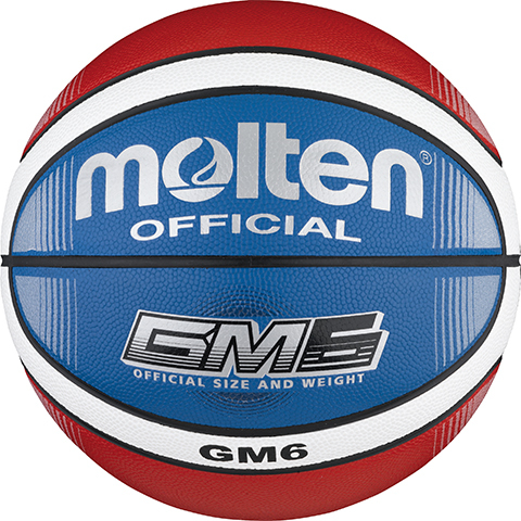 Molten Basketbal BGMX6-C