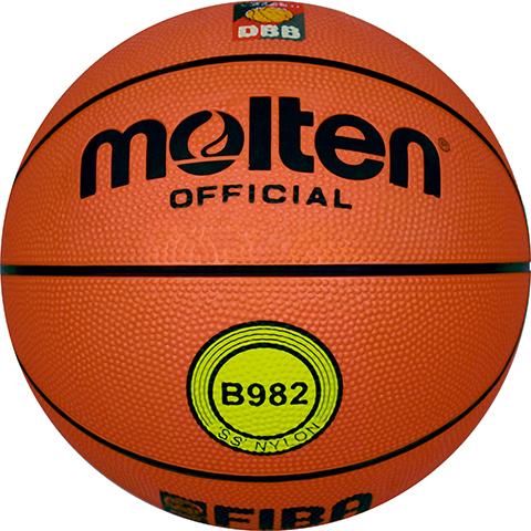 Molten Basketbal B982