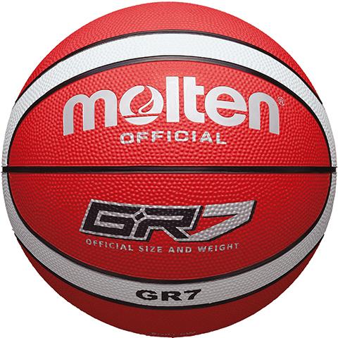 Molten Basketbal BGR7-RW