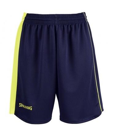 Korte Broeken Spalding 4her II Shorts