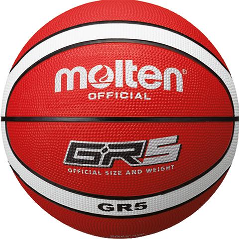 Molten Basketbal BGR5-RW