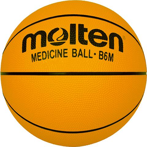 Molten Basketbal Heavy Weight B6M