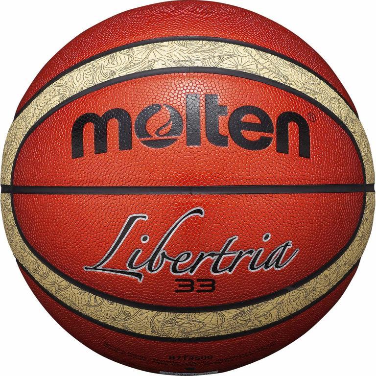 Molten Basketbal Libertria 33 B7T3500